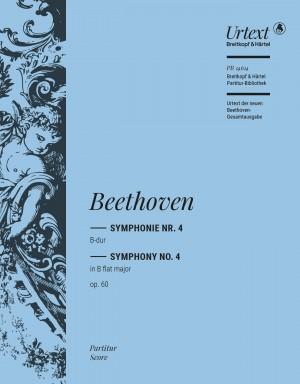 Beethoven: Symphony No. 4 in Bb major op. 60