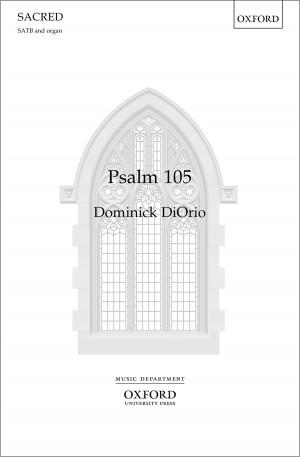 DiOrio: Psalm 105