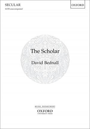 Bednall: The Scholar