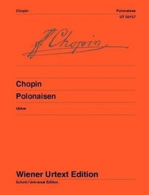 Chopin, F: Polonaises