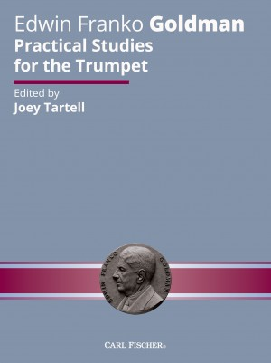 Goldman, E F: Practical Studies for the Trumpet