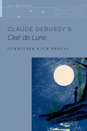 Claude Debussy's Clair de Lune