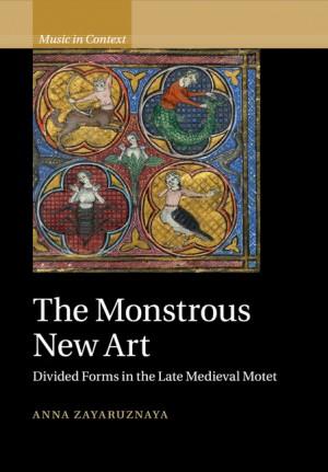 The Monstrous New Art