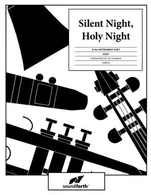 Ed Dunbar: Silent Night, Holy Night