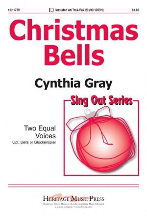 Cynthia Gray: Christmas Bells
