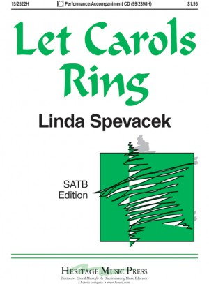 Linda Spevacek: Let Carols Ring