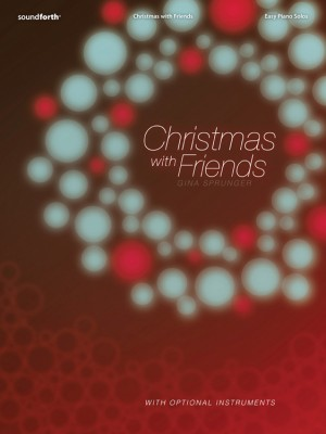 Gina Sprunger: Christmas With Friends