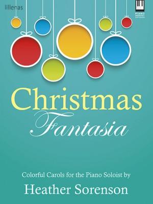 Heather Sorenson: Christmas Fantasia