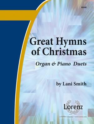 Lani Smith: Great Hymns Of Christmas