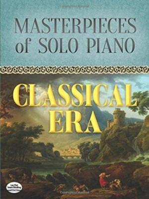 Franz Joseph Haydn: Masterpieces of Solo Piano: Classical Era