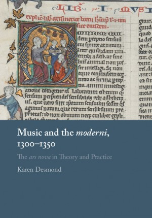 Music and the moderni, 1300–1350