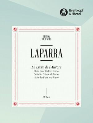 Raoul Laparra: Le Livre d'Aurore