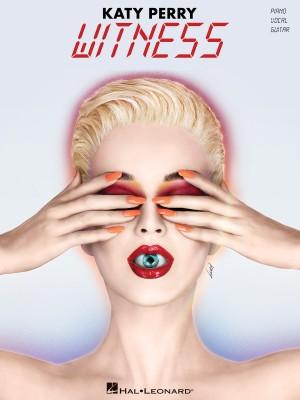 Katy Perry - Witness