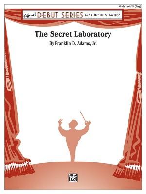 Secret Laboratory, The (c/b)