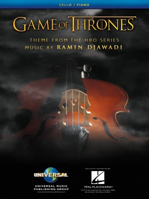 Ramin Djawadi: Ramin Djawadi: Game of Thrones - Theme