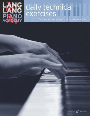 Lang Lang Piano Academy: Daily Technical Exercises Product Image
