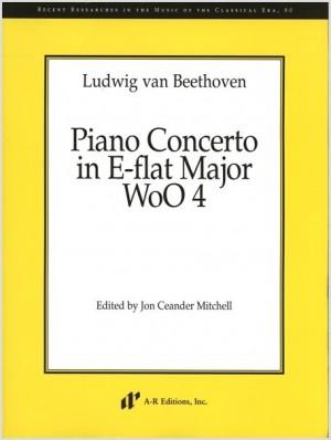 Beethoven: Piano Concerto in E-flat Major, WoO 4