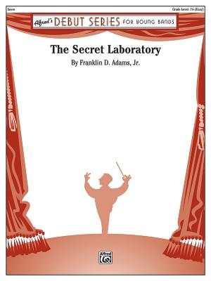 Secret Laboratory, The (c/b score)