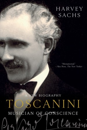 Toscanini: Musician of Conscience