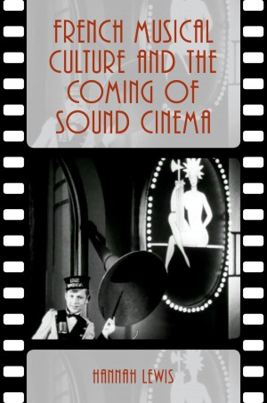 French Musical Culture and the Coming of Sound Cinema Product Image