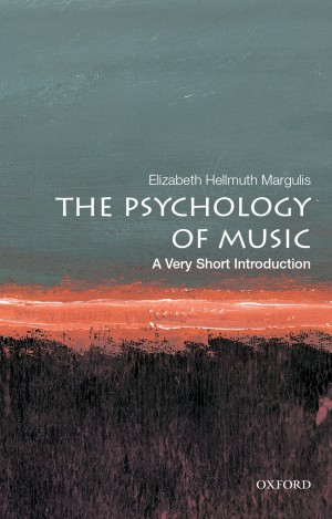 The Psychology of Music: A Very Short Introduction Product Image