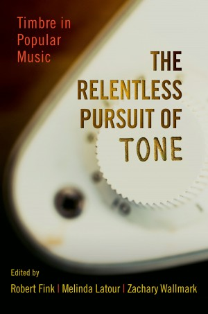 Relentless Pursuit of Tone, The Product Image