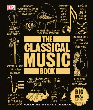 Classical Music Book, The Product Image