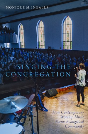 Singing the Congregation Product Image