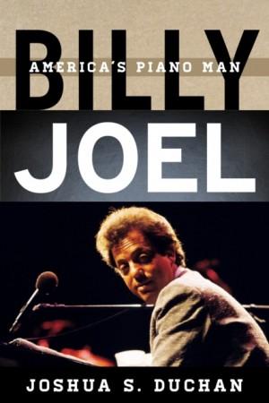 Billy Joel: America's Piano Man