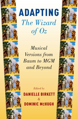 Adapting The Wizard of Oz Product Image