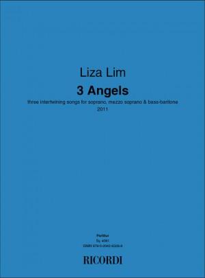 Liza Lim: 3 Angels