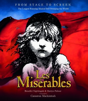 Les Miserables: From Stage to Screen Product Image