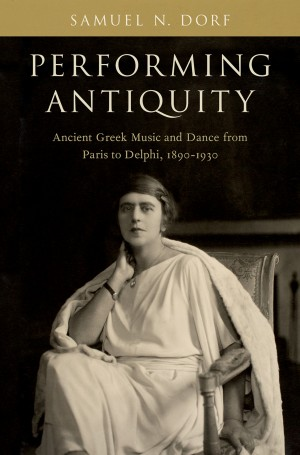Performing Antiquity Product Image