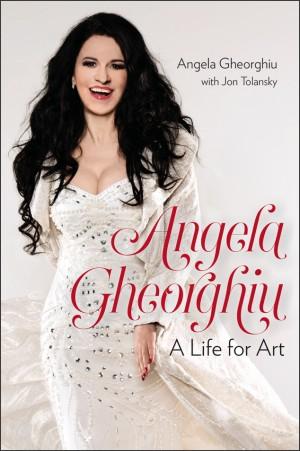 Angela Gheorghiu - A Life for Art Product Image