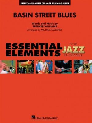 Spencer Williams: Basin Street Blues