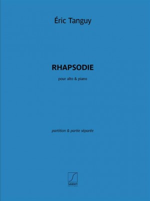 ric Tanguy: Rhapsodie
