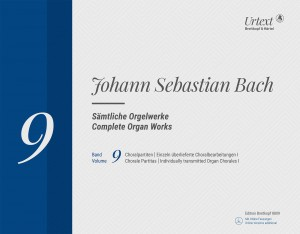 Bach, JS: Complete Organ Works Volume 9