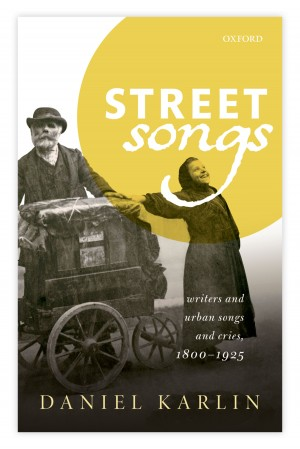 Street Songs Product Image