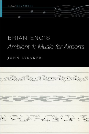 Brian Eno's Ambient 1: Music for Airports Product Image