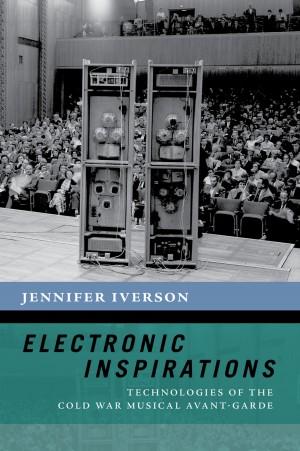 Electronic Inspirations Product Image