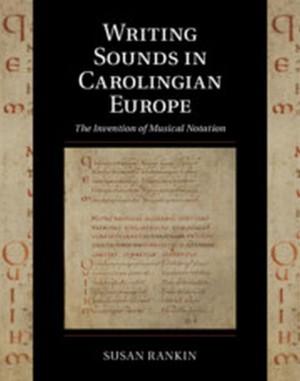 Writing Sounds in Carolingian Europe Product Image