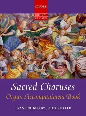 Sacred Choruses Product Image