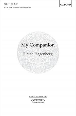Hagenberg: My Companion