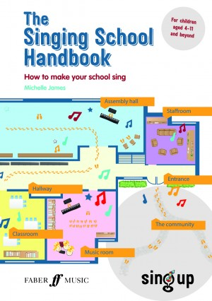 The Singing School Handbook Product Image