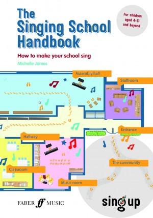 The Singing School Handbook Product Image