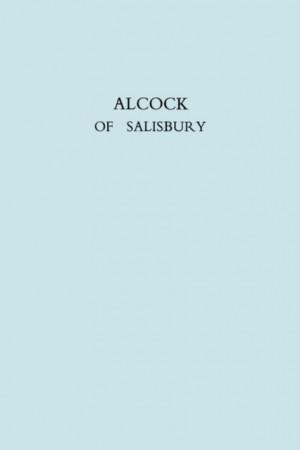 Alcock of Salisbury