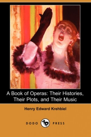 Book of Operas, A