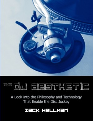 DJ Aesthetic, The Product Image