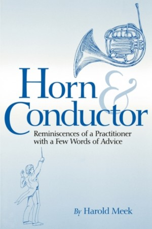 Horn and Conductor