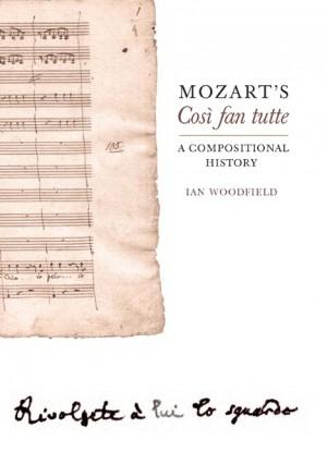 Mozart's Cosi fan tutte